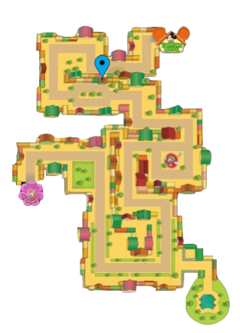 All Fun And Games Shop Location