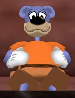 Bumpy Bumblebehr