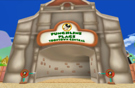Punchlineplace