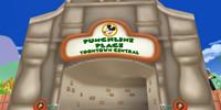 Punchline Place