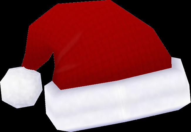 Santa Hat  Toontown Rewritten Wiki  FANDOM powered by Wikia
