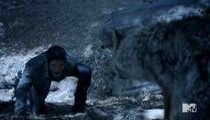 Teen Wolf Season 3 Episode 14 More Bad Than Good Tyler Posey Scott McCall Alpha Roars