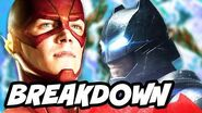Justice League Synopsis Darkseid and The Flash Explained