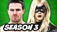 Arrow Season 3 Episode 10 and The Road Ahead