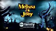 Melissa & Joey - Halloween Special This October Official Preview