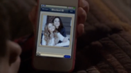 Hanna's Message (Picture of Ali and Spence)