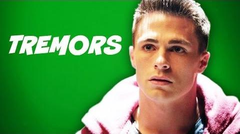 Arrow Season 2 Episode 12 Review - Meet Red Arrow