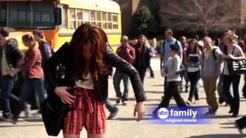 ABC Family Original Movie - Teen Spirit (2011) - Trailer-3