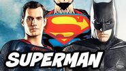 Superman Man Of Steel 2 Sequel Explained by Matthew Vaughn