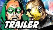 Arrow Season 5 Trailer Breakdown and The Flash Crossover Update
