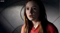 Narrow escape - Doctor Who - BBC