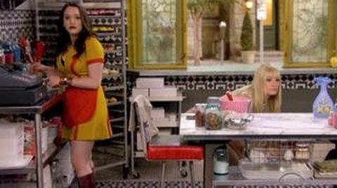 2 Broke Girls - And The Kickstarter (Preview)
