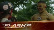 The Flash Inside The Flash Shade The CW