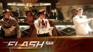 The Flash Inside Duet The CW