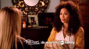 The Fosters - 2x02 (June 23 at 9 8c) Official Preview