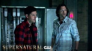 Supernatural Who We Are Trailer The CW