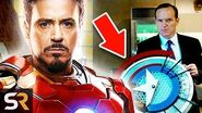 10 Craziest Secrets Hidden In The Background Of Famous Movies