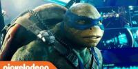 Teenage Mutant Ninja Turtles: Out of the Shadows (Trailer)