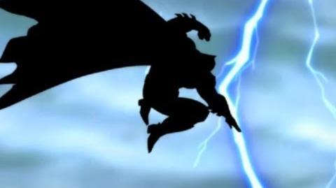 Batman: The Dark Knight Returns (Trailer)
