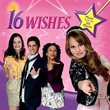 16 Wishes soundtrack