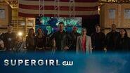 Supergirl Inside Supergirl Medusa The CW
