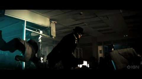 The Green Hornet (Trailer)