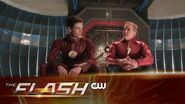 The Flash Inside The Flash The Present The CW