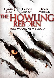 The howling reborn cover