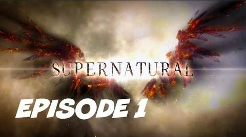 Supernatural Emergency Awesome