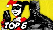 Gotham Episode 22 Finale Review - Hail Batman Villains