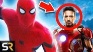 Famous Movie SPOILERS Leaked Early For Shocking Reasons!