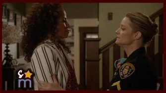 "THE FOSTERS 3x01 ""Wreckage"" Clip 1 - Teri Polo, Sherri Saum, David Lambert"