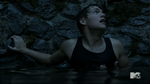 Teen Wolf Season 4 Episode 6 Orphaned Liam in the well