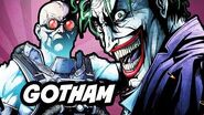 Gotham TV Series Episode 1 and Batman Villains Explained
