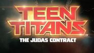 Teen Titans The Judas Contract - Trailer