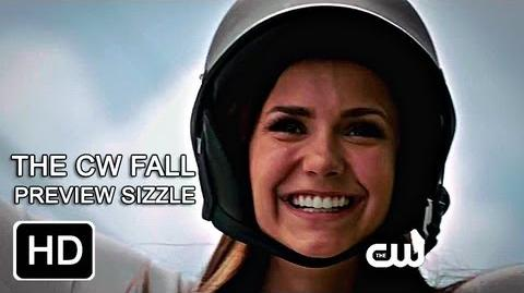 The CW - Fall Preview Sizzle HD-0
