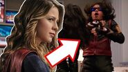 Cisco's Vibe visits Supergirl's Earth-38! - The Flash Season 3
