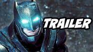 Batman v Superman Comic Con Trailer Breakdown and Suicide Squad