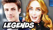 Legends Of Tomorrow Episode Details
