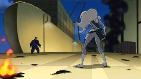 The Spectacular Spider-Man Season 2 Episode 8- Accomplices HQ