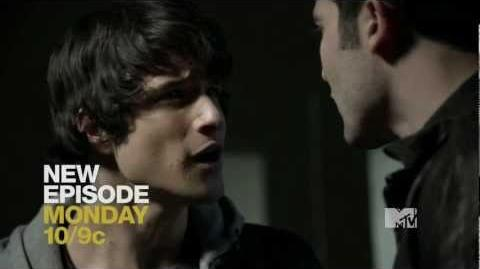 Teen Wolf Episode 06 Preview