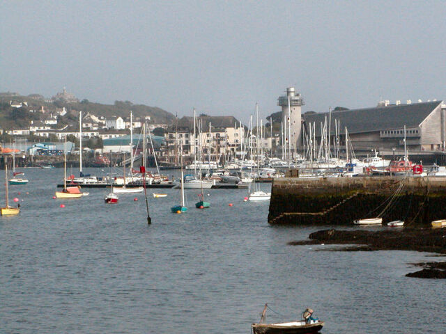 File:Falmouth harbour.jpg