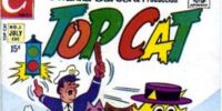 Top Cat (Charlton) 5