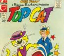Top Cat (Charlton) 14