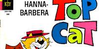 Top Cat (Gold Key) 26