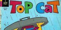 Top Cat (Gold Key) 29