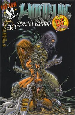 Witchblade 10d
