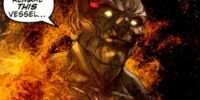 Jake McCarthy's Demon