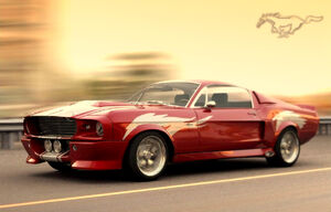 ShelbyMustang
