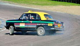 Tg taxi